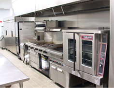 Refrigeration & Commercial Restaurant Equipment Service
